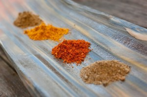 Health Benefits of Spices by Deanna Segrave-Daly, RD