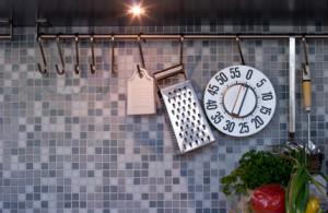The Kitchen Spirit