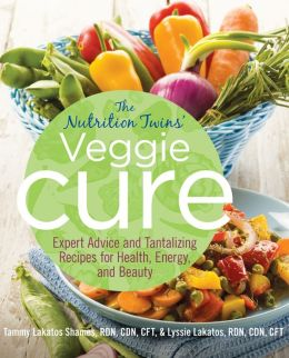 Behind the Book: Zucchini Fritters from the Veggie Cure