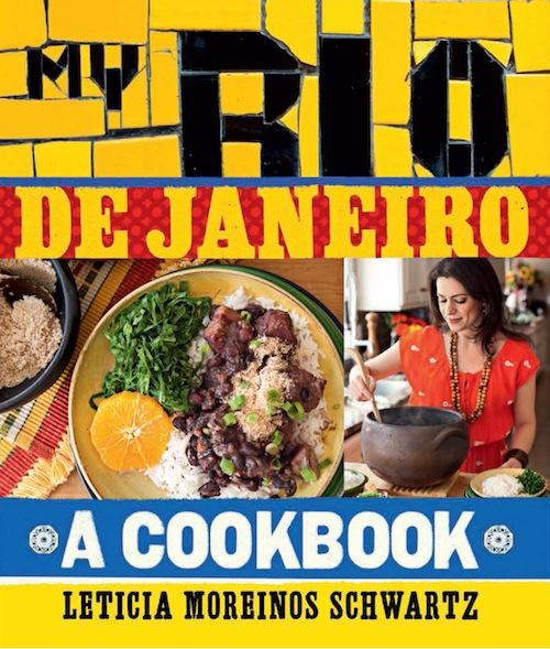 Behind the Book: My Rio de Janeiro Kitchen