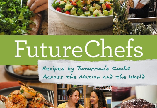 Kids in the kitchen – Future Chefs!