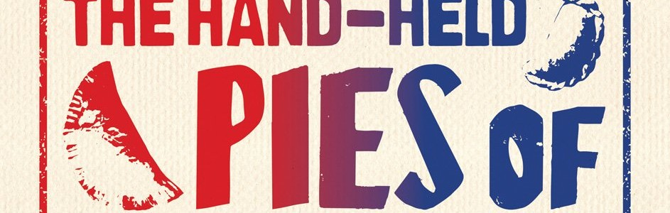 Giveaway: Empanadas: The Hand-Held Pies of Latin America