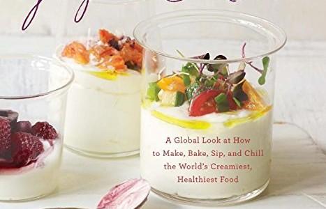 Giveaway: Yogurt Culture