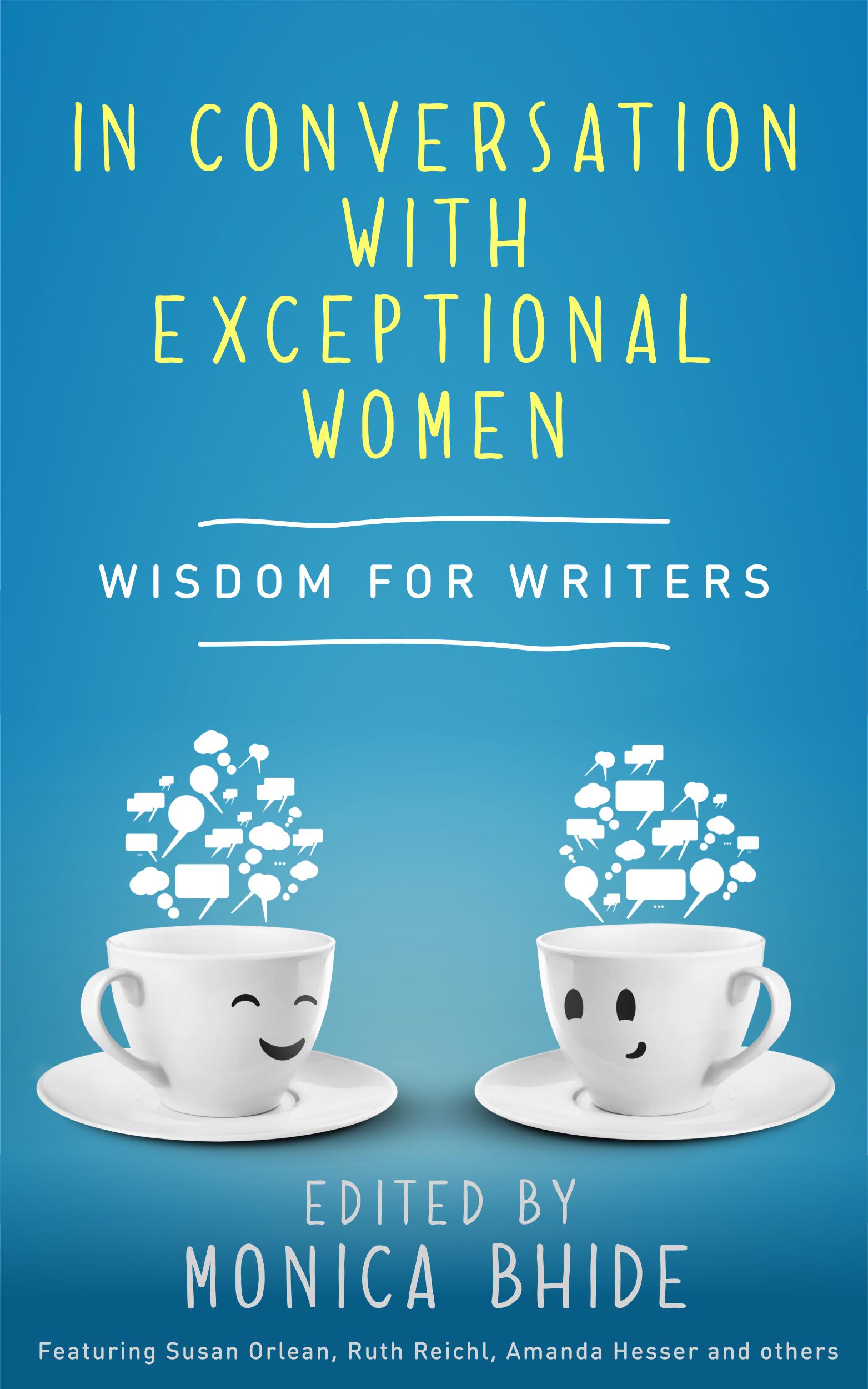 Wisdom for Writers