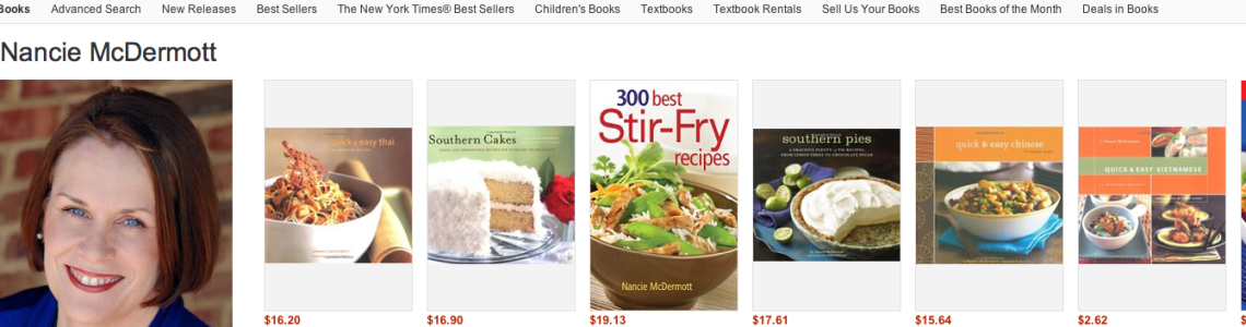Giveaway: Simply Vegetarian Thai Cooking