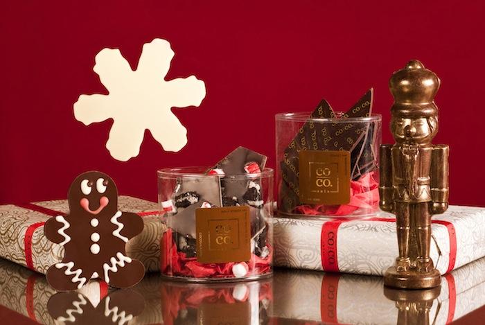 Chocolate Chocolate Everywhere!