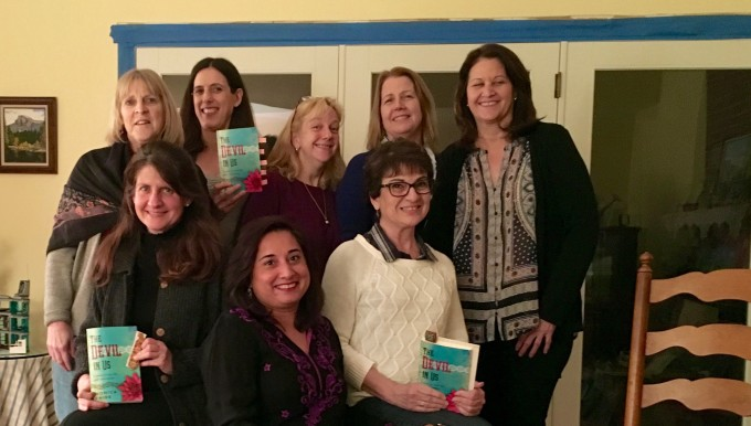 Bookclubs!