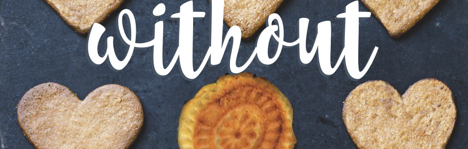 Life Without A Recipe: A Memoir About Food And Family