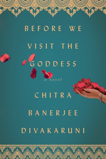A Q&A with Chitra Banerjee Divakaruni
