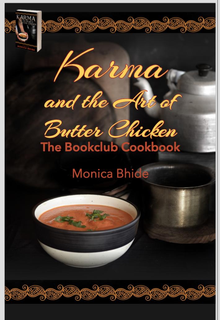 Free e-cookbook for you all!