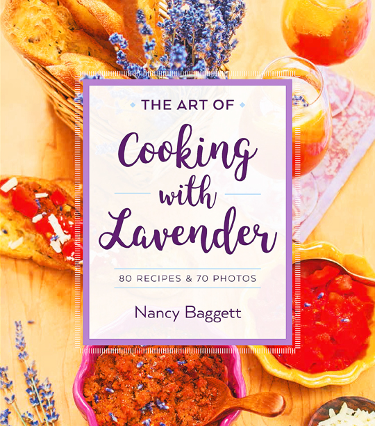 art_cooking_lavender_coverfrontlores