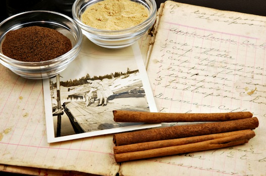 Next session – Introduction to Food Writing (e-course) (2014)