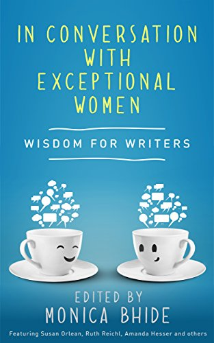 In Conversation with Exceptional Women