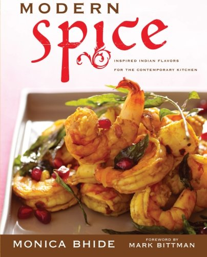 Modern Spice by Monica Bhide
