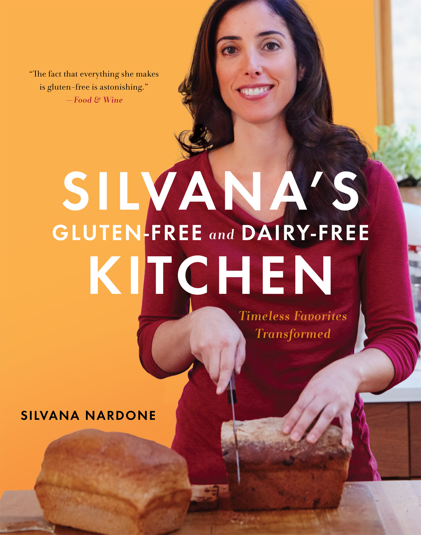 Silvana's Gluten-Free and Dairy-Free Kitchen – Crispy Fried Chicken