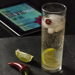 Redeeming Spirits Cocktail