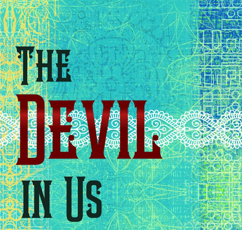 My fiction debut: The Devil in Us