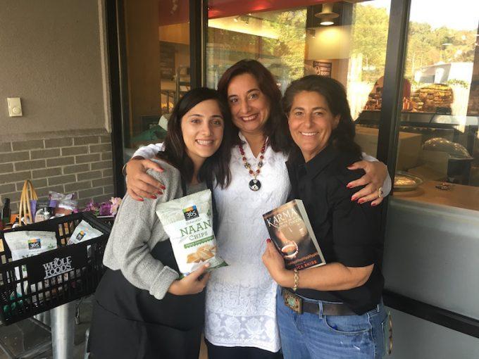 Whole Foods Kentlands Twitter