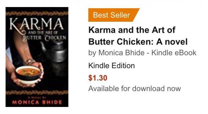 karma-bestseller