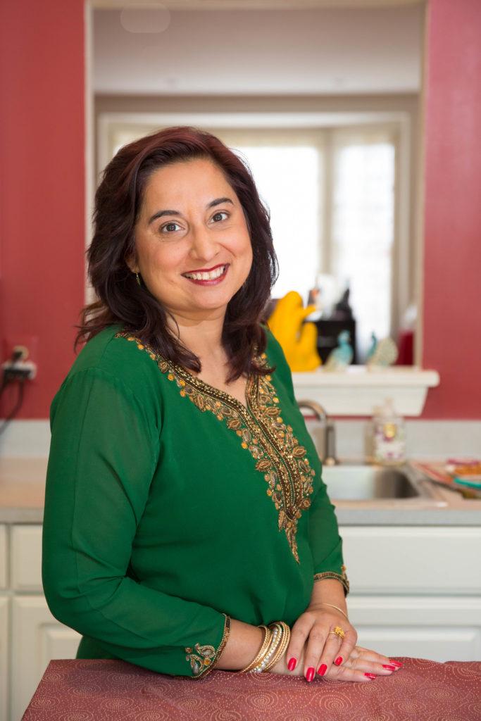 Monica Bhide