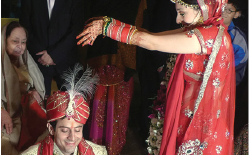 Bridal Traditions & Wedding Feasts of India (Washington, DC) @ S. Dillon Ripley Center