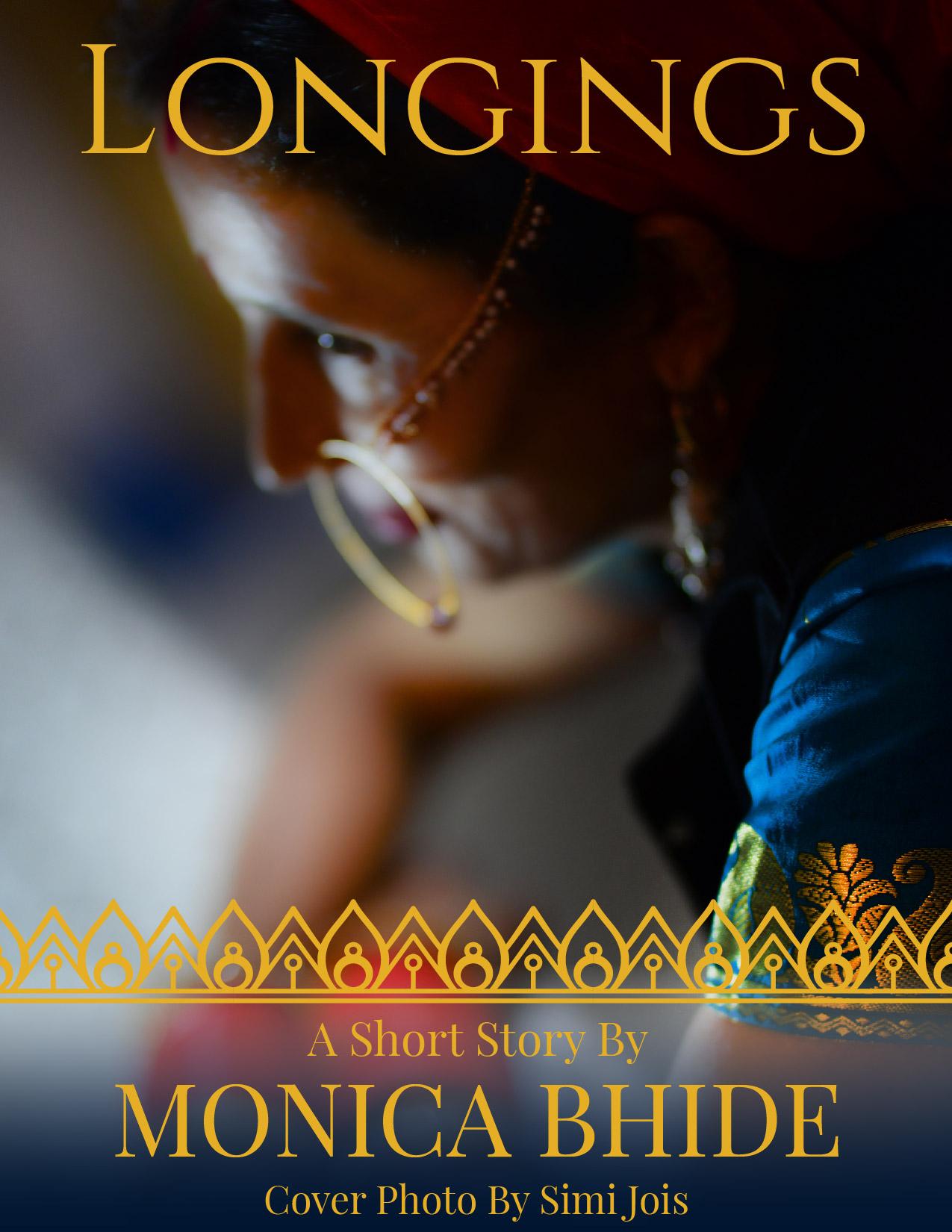 Longings by Monica Bhide